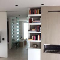 Innenarchitektur - Penthouse