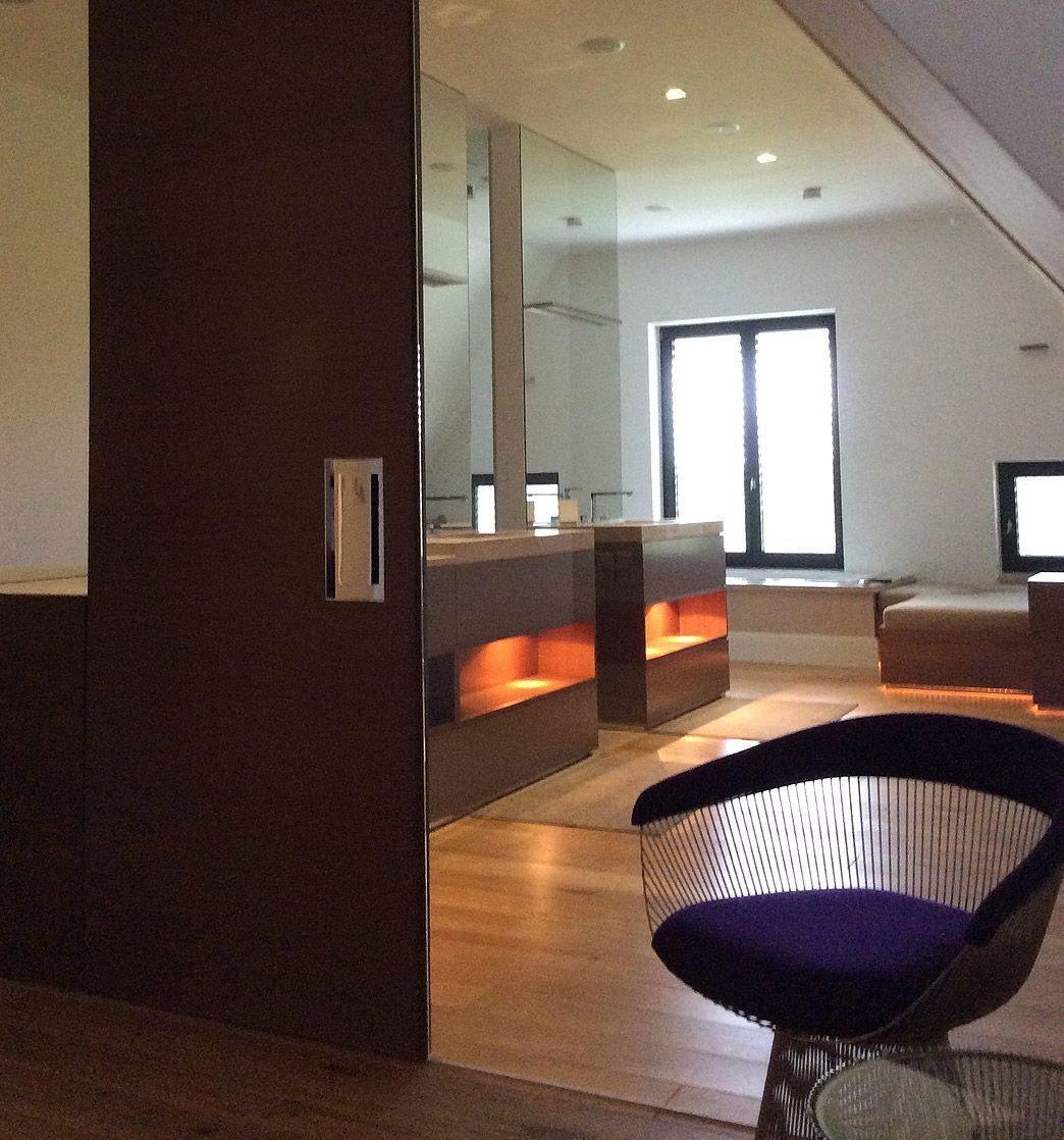 Innenarchitektur in Haselünne & Lingen – private Objekte